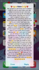 copy and paste love paragraphs for your lovers » wishes love